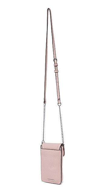 Rebecca Minkoff Isobel Chain Phone Cross Body Bag
