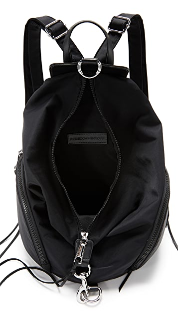 Rebecca Minkoff Nylon Julian Backpack