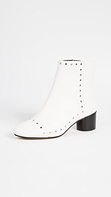 Rebecca Minkoff Isley Ankle Boots buy cheap professional perfect for sale QCBD5gb75