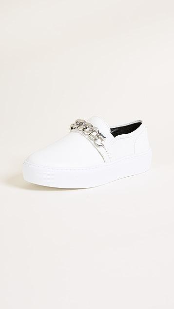Rebecca Minkoff Nala Sneakers
