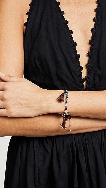 Rebecca Minkoff Morocco Pulley Bracelet