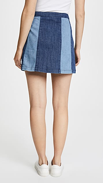 Rebecca Minkoff Beatty Skirt