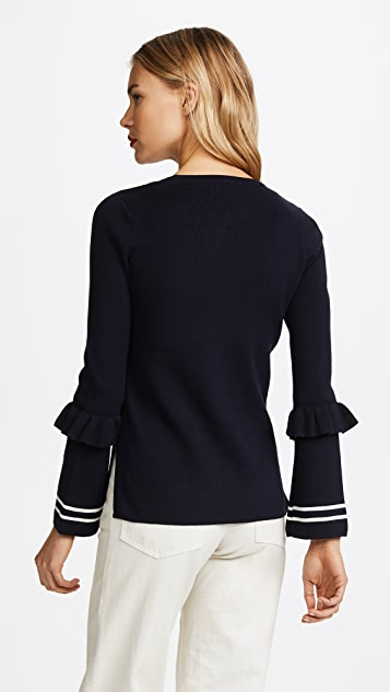 Rebecca Minkoff Cara Sweater