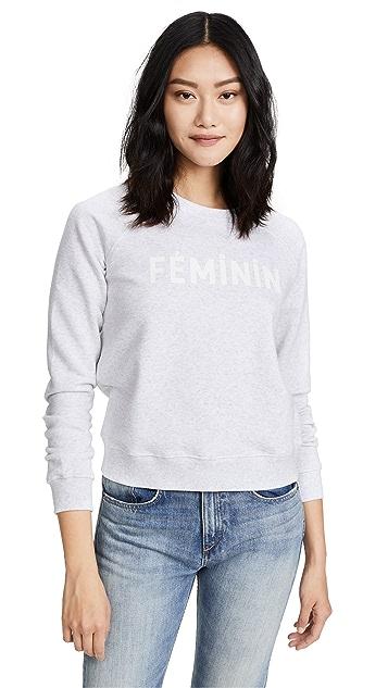 Rebecca Minkoff Feminin Sweatshirt