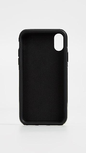 Rebecca Minkoff Stars iPhone X Case
