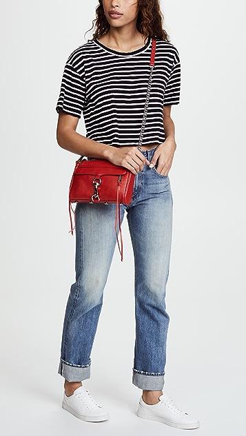 Rebecca Minkoff Mini MAC Bag