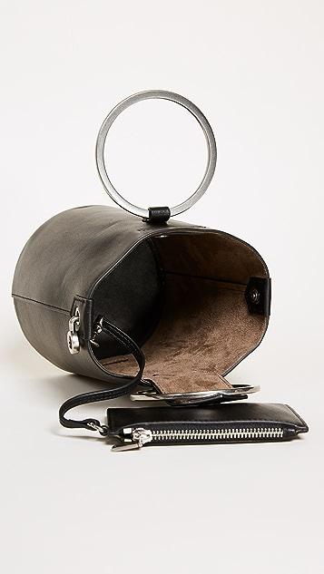 Rebecca Minkoff Ring Bucket Bag