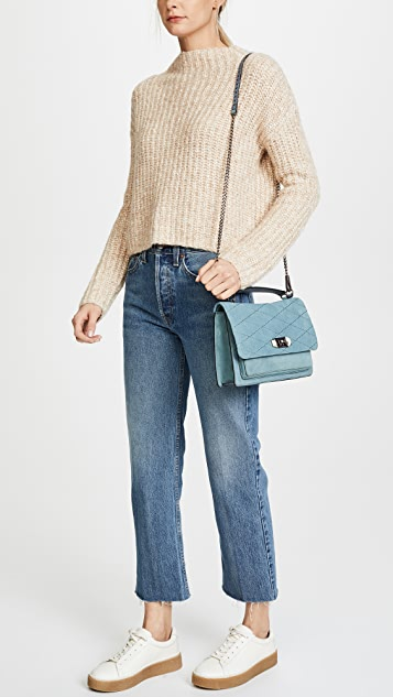 Rebecca Minkoff Je T'aime Medium Cross Body