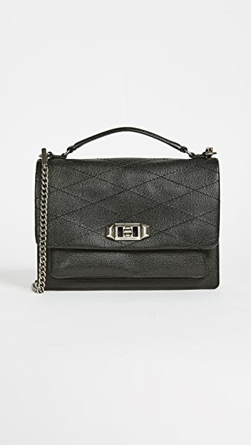 Rebecca Minkoff Je Taime Medium Cross Body