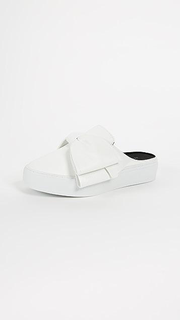 Rebecca Minkoff Neva Mule Sneakers