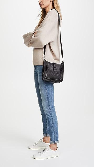 Rebecca Minkoff Mini Feed Bag
