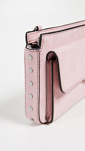 Rebecca Minkoff Bree Wallet Cross Body Bag