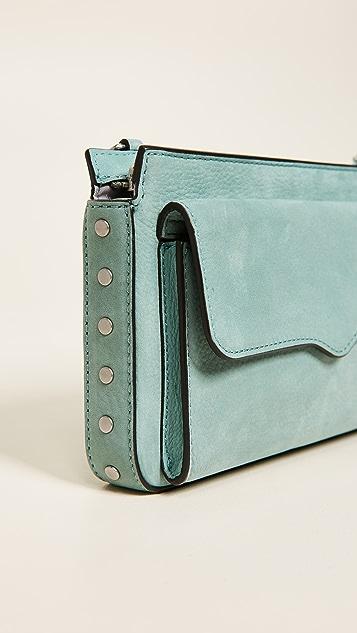 Rebecca Minkoff Bree Wallet Cross Body Bag