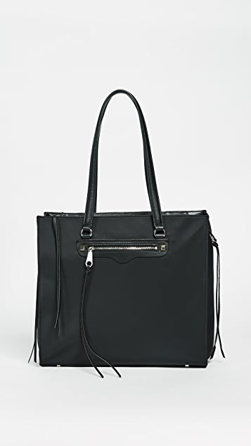 Rebecca Minkoff Always On Size Zip Regan Tote