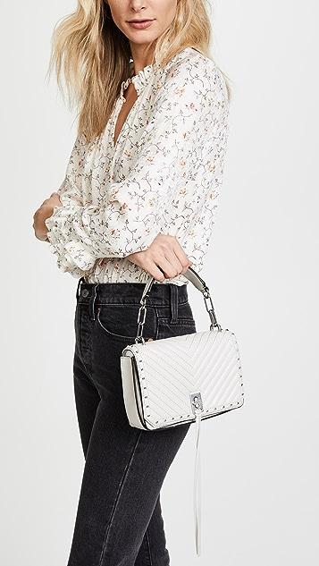 Rebecca Minkoff Small Becky Cross Body Bag