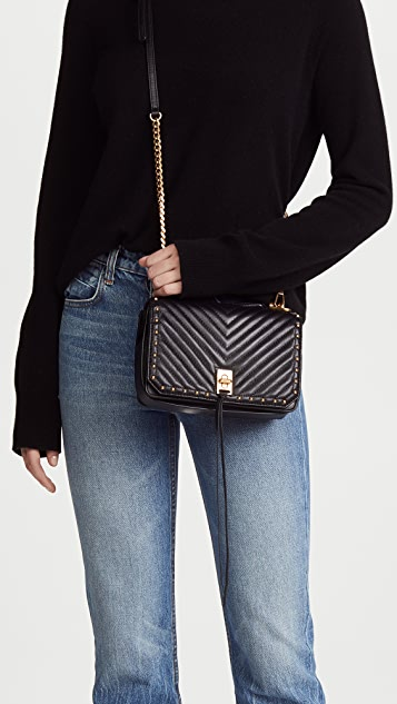 Rebecca Minkoff Small Becky Cross Body Bag