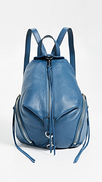 Rebecca Minkoff Medium Julian Backpack - Octavio