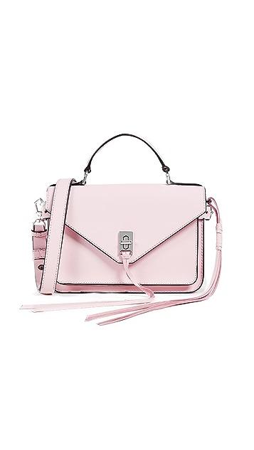 Rebecca Minkoff Small Darren Messenger Bag