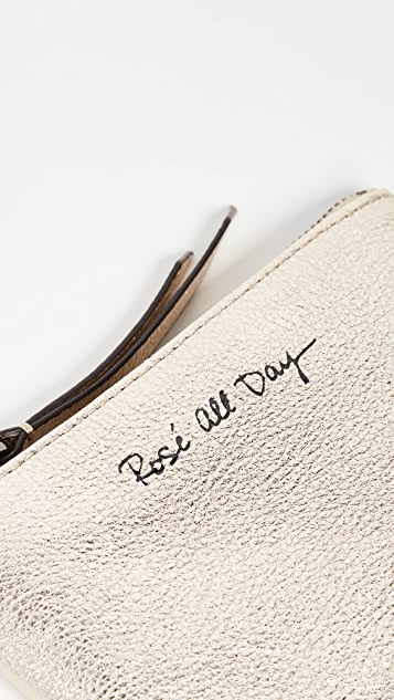 Rebecca Minkoff Betty Rose All Day Pouch