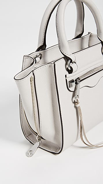 8cf43f43a Rebecca Minkoff Side Zip Mini Regan Tote | SHOPBOP