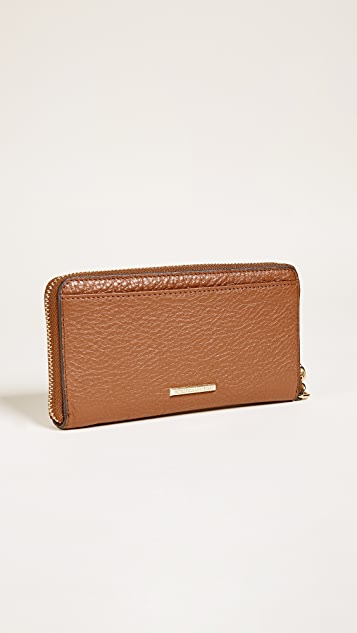 Rebecca Minkoff Regan Phone Wallet