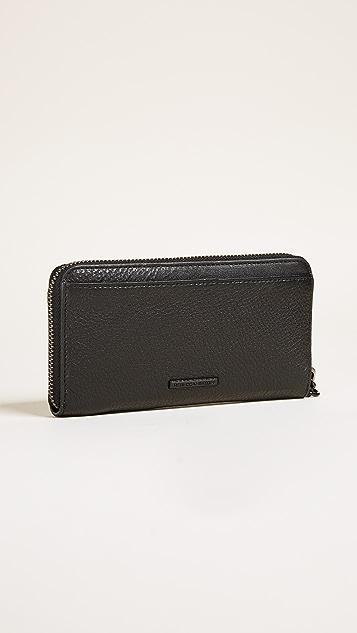 Rebecca Minkoff Regan Phone Wallet