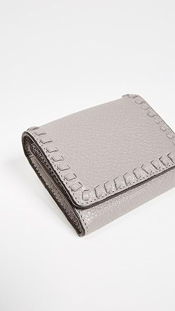 Rebecca Minkoff Mini Vanity Wallet