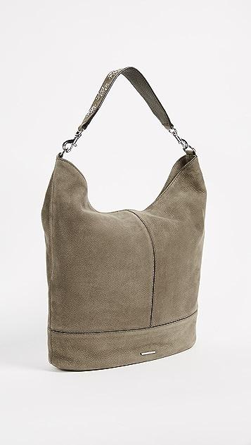 Rebecca Minkoff Bucket Hobo Bag
