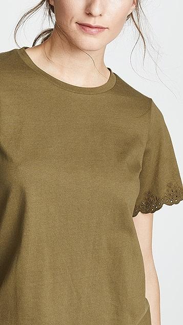 Rebecca Minkoff Ronnie T-Shirt