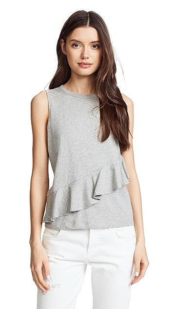 Rebecca Minkoff Lane Knit Top