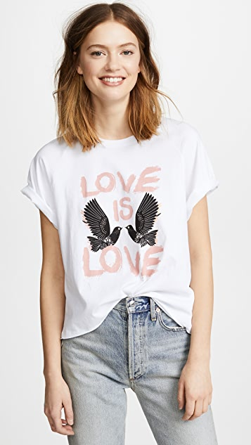 Rebecca Minkoff Lombardo T-Shirt