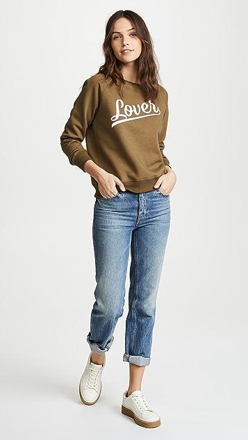 Rebecca Minkoff Lover Sweatshirt