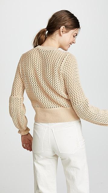 Rebecca Minkoff Bianca Sweater