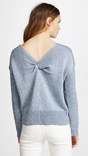 Rebecca Minkoff Lola Reversible Sweater