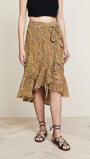Selena Skirt by Rebecca Minkoff