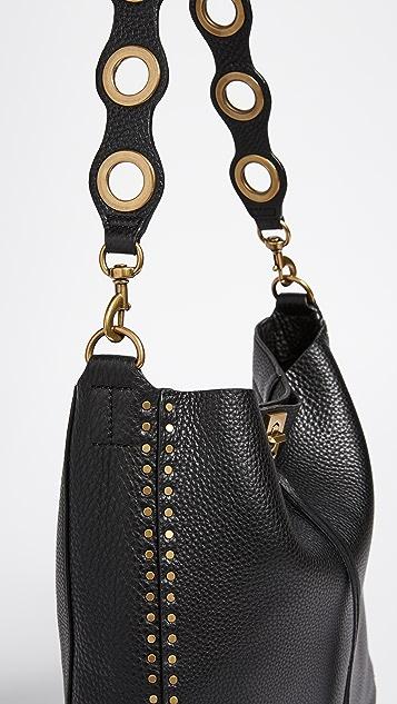 Rebecca Minkoff Darren Feed Bag