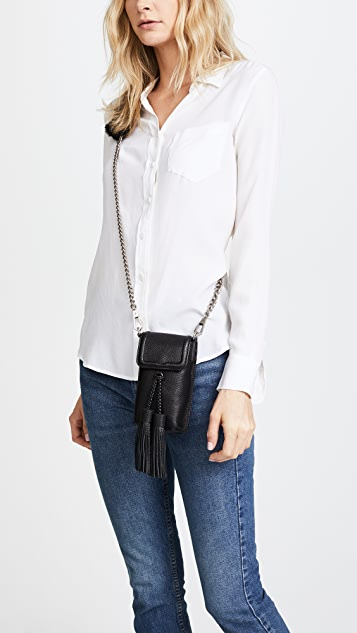 Rebecca Minkoff Phone Case Bag