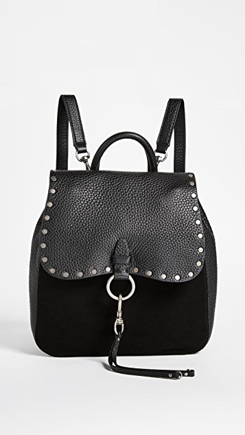 Rebecca Minkoff Keith Convertible Backpack