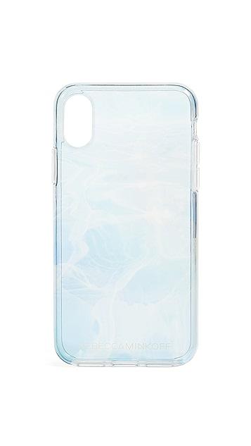 Rebecca Minkoff Pool iPhone X Case