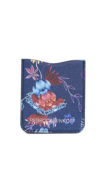 Rebecca Minkoff Phone Sticker Pocket