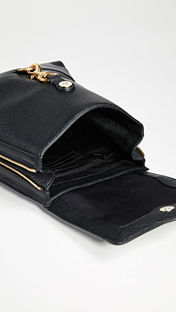 Rebecca Minkoff Bree Convertible Backpack