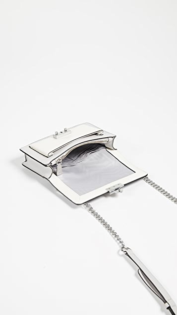 Rebecca Minkoff Christy Mini Shoulder Bag
