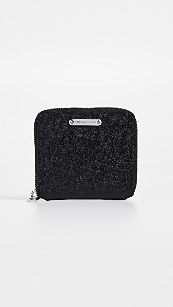 Rebecca Minkoff Medium Zip Around Wallet