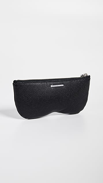 Rebecca Minkoff Cat Eye Sunnies Pouch