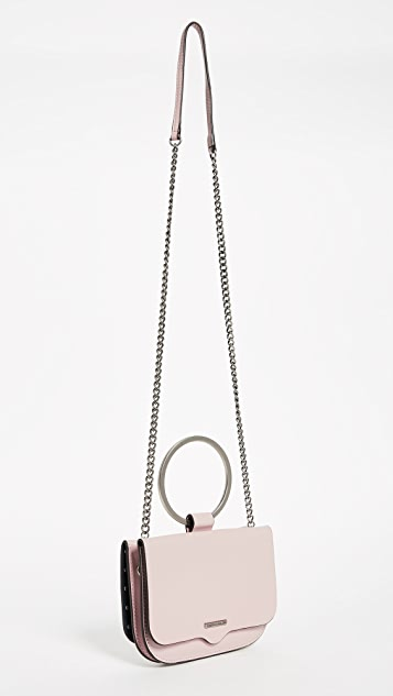 Rebecca Minkoff Ring Cross Body Bag