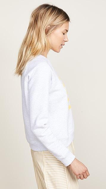 Rebecca Minkoff Los Angeles Sweatshirt