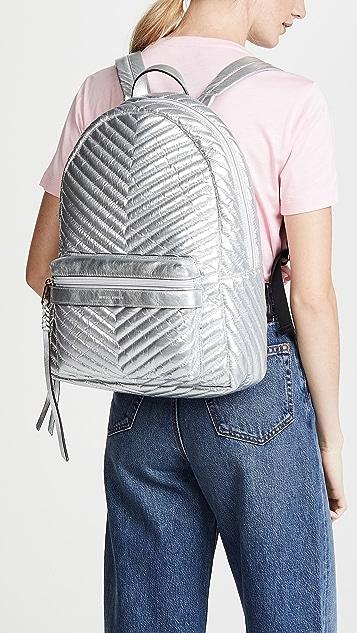 Rebecca Minkoff Chevron Pippa Large Backpack
