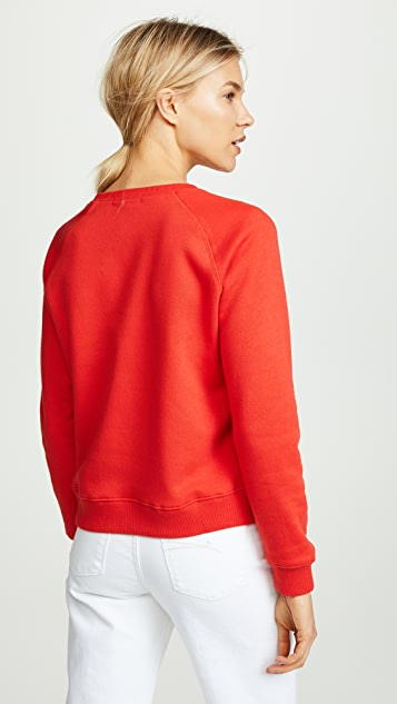 Rebecca Minkoff No Bad Days Sweatshirt
