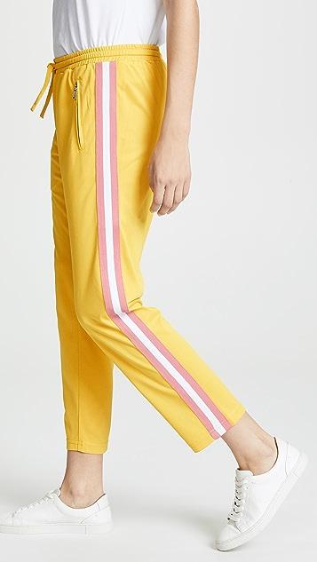 Rebecca Minkoff Jolie Track Pants