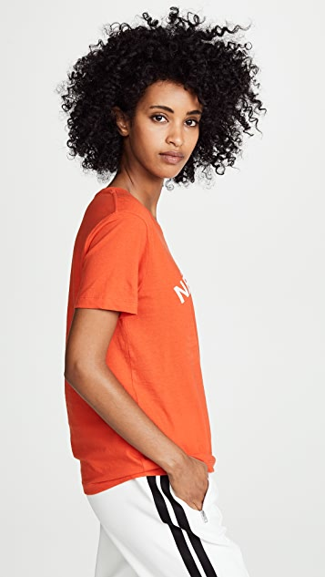 Rebecca Minkoff New York Delaney Tee